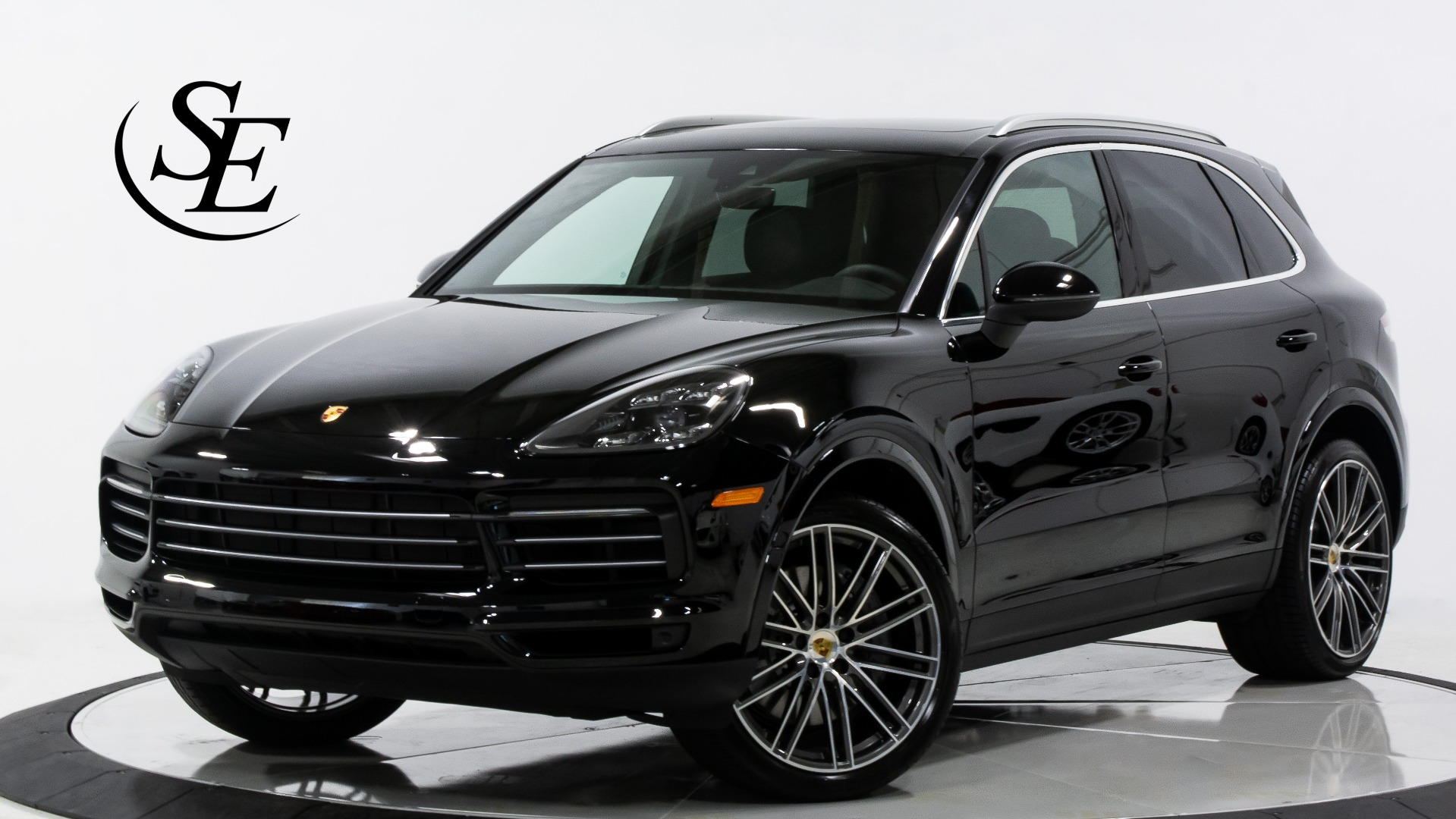 2019 Porsche Cayenne S Sold Stock 22891 For Sale Near Pompano Beach Fl Fl Porsche Dealer