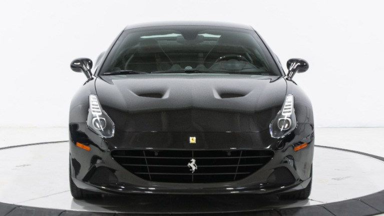 Used 2015 Ferrari California T  | Pompano Beach, FL