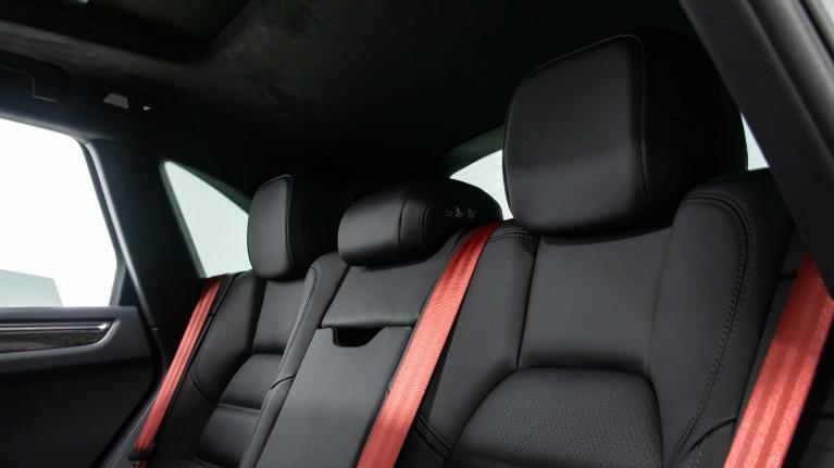 Used 2016 Porsche Macan Turbo (SOLD) | Pompano Beach, FL