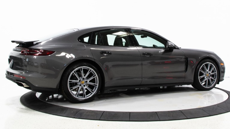 Used 2018 Porsche Panamera (SOLD) | Pompano Beach, FL