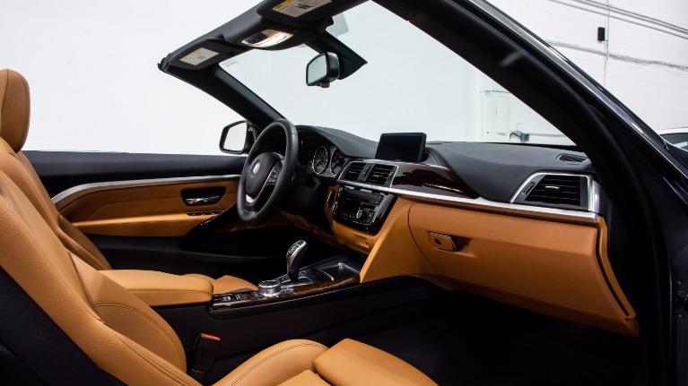 Used 2019 BMW 4 Series 440i xDrive | Pompano Beach, FL