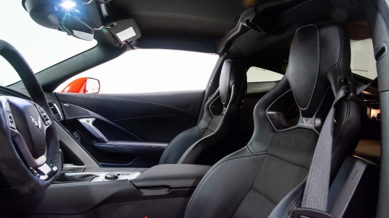 Used 2019 Chevrolet Corvette ZR1 | Pompano Beach, FL