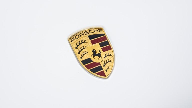 Used 2017 Porsche Macan Turbo   Pompano Beach, FL
