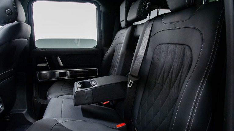Used 2019 Mercedes-Benz G-Class AMG G 63 (SOLD) | Pompano Beach, FL