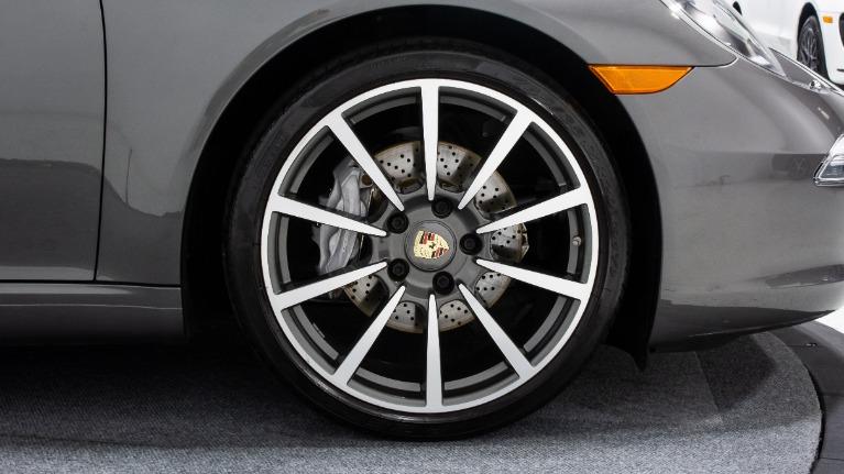 Used 2013 Porsche 911 Carrera   Pompano Beach, FL