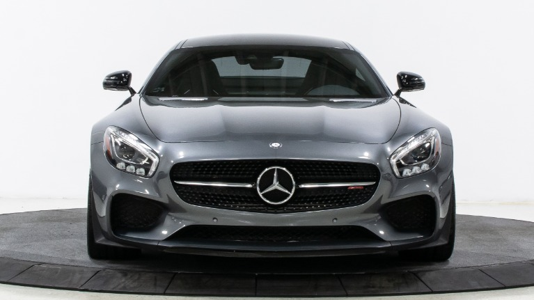 Used 2016 Mercedes-Benz AMG GT S Edition 1 | Pompano Beach, FL