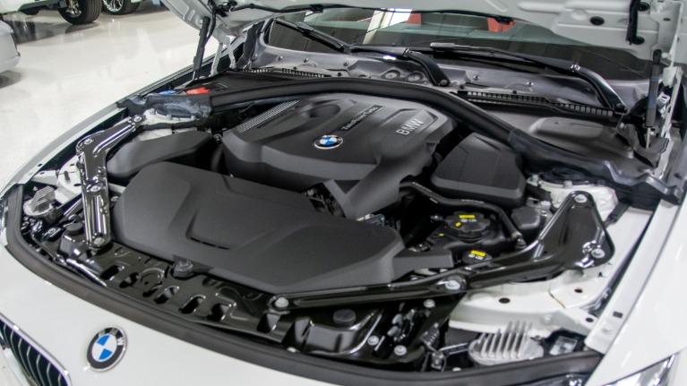 Used 2018 BMW 4 Series 430i (SOLD) | Pompano Beach, FL