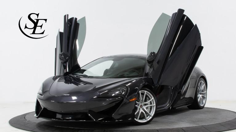 Used 2018 McLaren 570GT  | Pompano Beach, FL