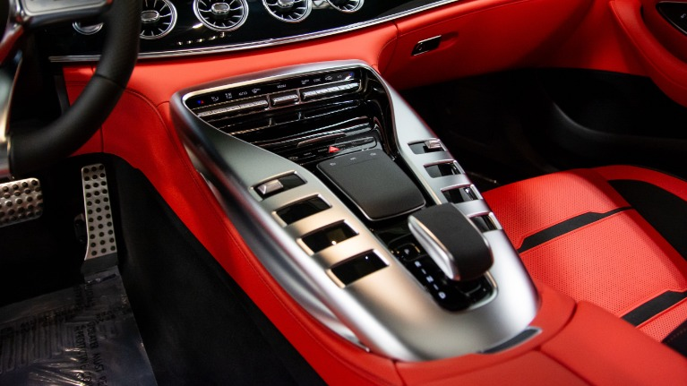Used 2019 Mercedes-Benz AMG GT 53                            AMG RED PEPPER EXCLUSIVE INTERIOR | Pompano Beach, FL