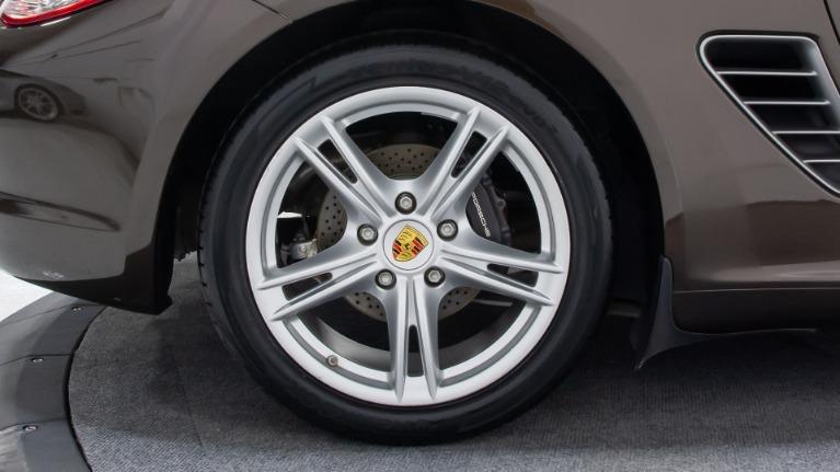 Used 2009 Porsche Boxster  | Pompano Beach, FL