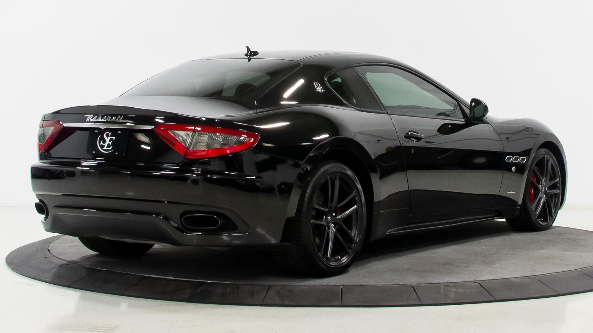 2015 Maserati GranTurismo Sport Stock # 22939 for sale ...