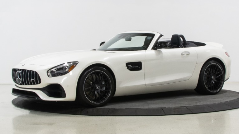 Used 2019 Mercedes-Benz AMG GT (SOLD) | Pompano Beach, FL