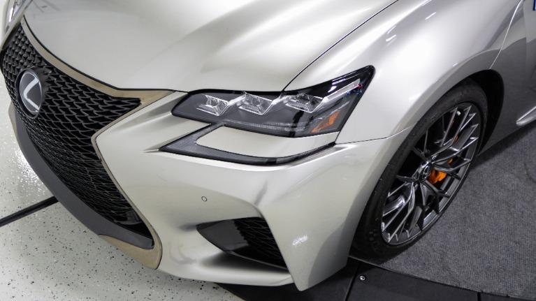 Used 2018 Lexus GS F  | Pompano Beach, FL
