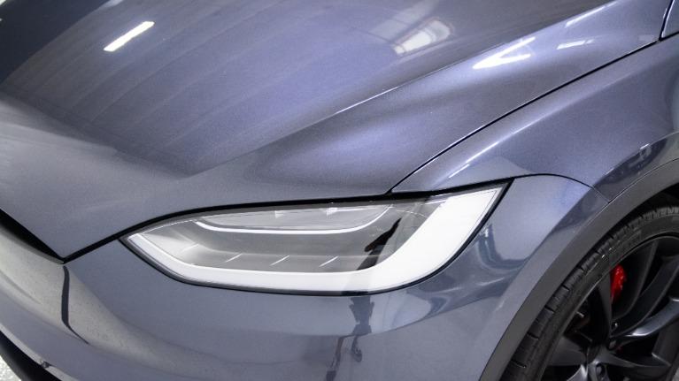 Used 2018 Tesla Model X P100D (SOLD)   Pompano Beach, FL
